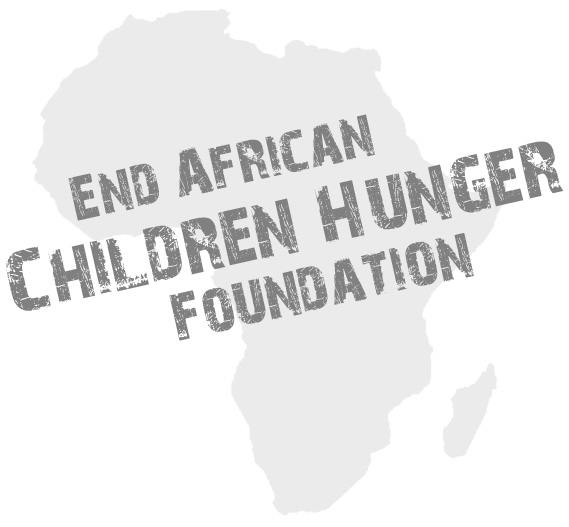 End African Children Hunger